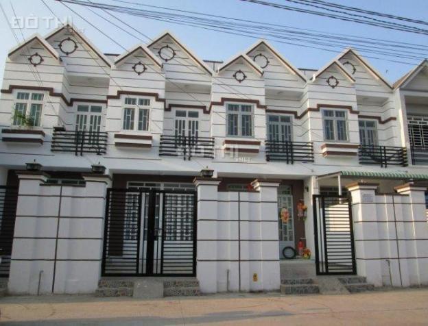 Bán đất KDC Đại Lâm Phát Residential, ngay chợ Bình Chánh, LH 0911161601 7754361