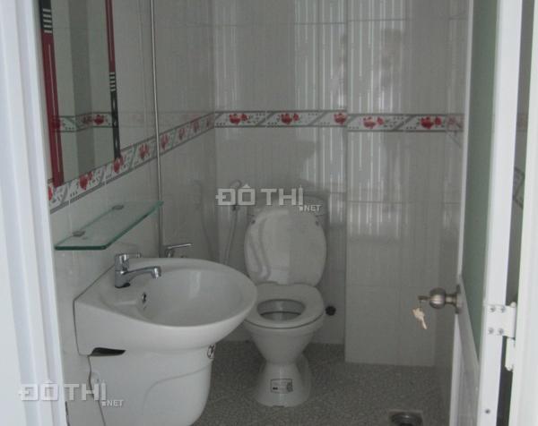 Nhà cách Thống Nhất, Tô Ngọc Vân 300m, 4x4m, đúc 1 lầu đẹp, giá rẻ 480 Tr 7601909