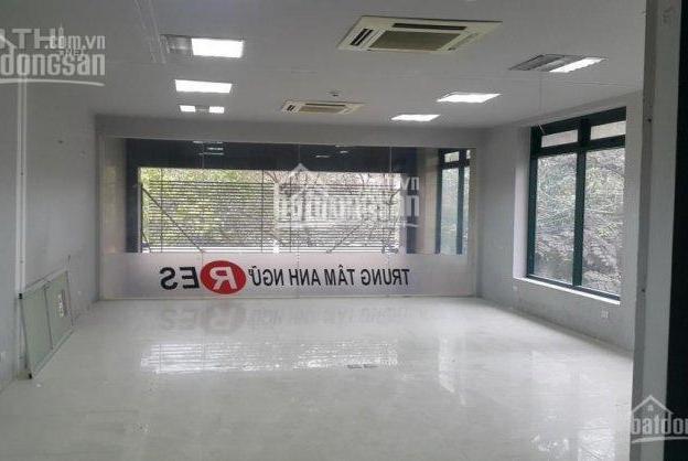 Cho thuê nhà mặt phố Nguyễn Ngọc Vũ, Trung Hòa, Cầu Giấy DTSD 500 m2, 55tr/tháng, để xe thoải mái 7782766
