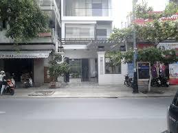 Cho thuê nhà đẹp 3 tầng giá 10tr/ tháng số 255 mặt đường Bạch Đằng, Hồng Bàng, Hải Phòng 7783176
