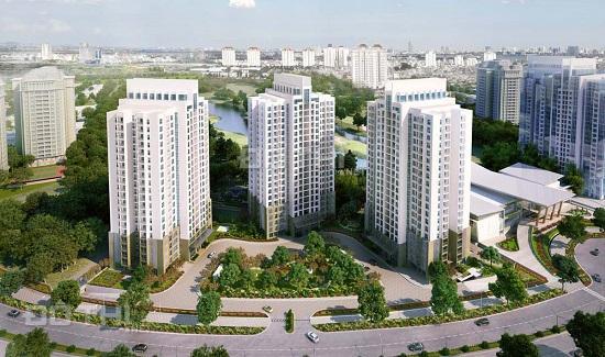 Chỉ 2,2 tỷ sở hữu căn hộ 2 PN view sân golf toà The Link 345 Ciputra, trực tiếp chủ đầu tư 7791260
