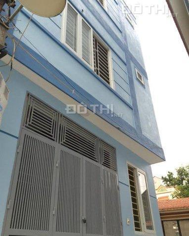 Bán nhà Triều Khúc, Thanh Xuân, 4 tầng, 40m2, lô góc, 2 mặt thoáng, giá 2,35 tỷ 7800059