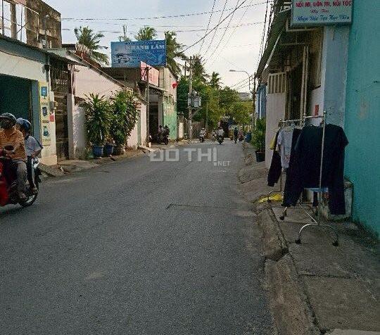 Bán đất Trường Thọ, đường số 8 cách Đặng Văn Bi 500m, 70m2. LH 0938 91 48 78 7804630