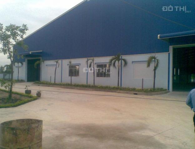 Bán nhà xưởng MTNB 1 sẹc Lê Văn Quới, Quận Bình Tân, 8x19m, đường nhựa 8m 7836633