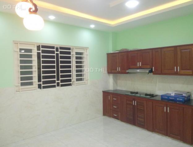 Chính chủ cho thuê nhà đẹp, sang trọng, mới xây thuộc KDC Phong Phú 5, QL 50, giáp quận 8 7836990