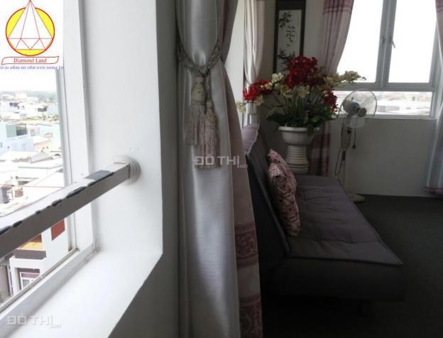 Cho thuê văn phòng đường Núi Thành, Đà Nẵng, 60m2, tầng 7, đường sầm uất 7844813