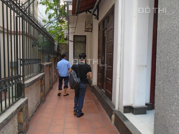 Cho thuê biệt thự liền kề khu Linh Đàm, Hoàng Mai gần khách sạn Mường Thanh 7846876