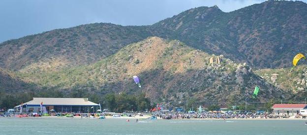 Cần bán gấp khu resort, 2 MT Tỉnh Lộ 702, xã Tri Hải, Ninh Thuận, 5,1 ha, giá 45 tỷ 7852882