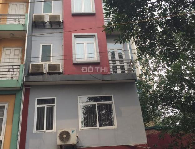 Chính chủ cho thuê nhà riêng ngõ 285 Khuất Duy Tiến, nhà 60 m2 x 5 tầng, thích hợp ở, làm vp 7907497