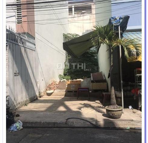 Bán đất 2/35 Diệp Minh Châu, Tân Sơn Nhì, Tân Phú, DT 4x18m, giá 4,75 tỷ 7908482