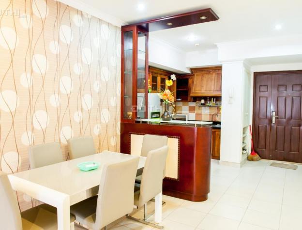 Bán căn hộ Phúc Yên, diện tích 93m2, giá 1.9 tỷ gồm 2PN 2WC 7916527