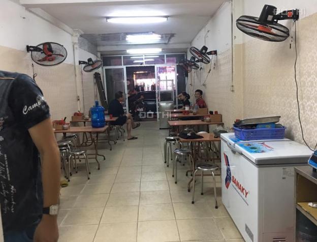 Cho thuê cửa hàng mặt phố Chùa Bộc, giá 15 tr/tháng 7932250