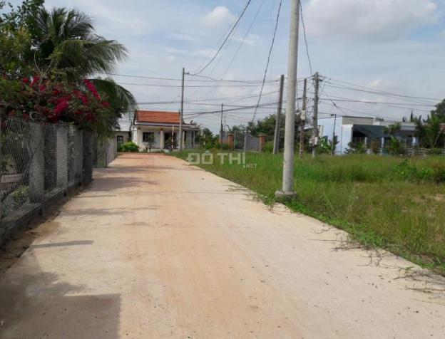 Bán đất xây kho, xưởng đường Nguyễn Hữu Trí, LK đường dẫn lên cao tốc. LH: 0919349139 7934413