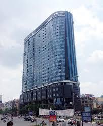 Cho thuê văn phòng mặt Trần Duy Hưng Eurowindow LH: 0978077328 7935789