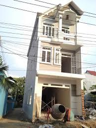 Ngay ngã 4 Hóc Môn nhượng căn nhà mới xây 300m2 – 1 trệt, 2 lầu – SHR giá 1.3 tỷ  7936083
