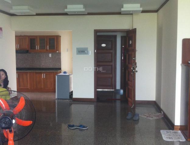 Căn hộ Hoàng Anh An Tiến, 3 phòng ngủ, nội thất cơ bản, Giá 9 triệu/th. Lh: 0909 900 143 7938372