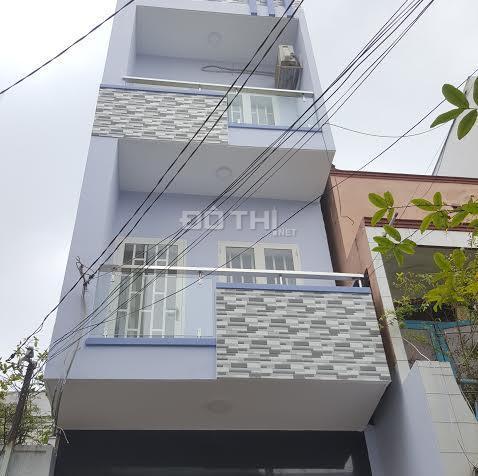 Nhà 3 tầng 3.5x16m hẻm rộng thoáng 2.15 tỷ - Hỗ trợ Nh 70% - 0902331665 7597671