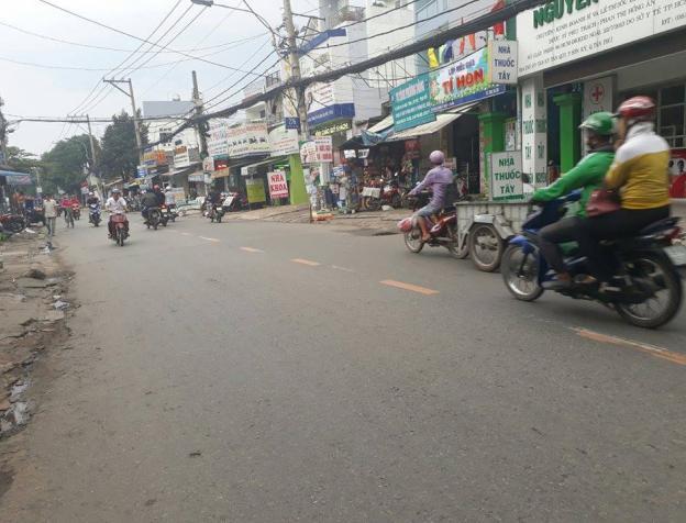 Bán nhà MTKD đường Tân Kỳ Tân Quý, Sơn Kỳ, Tân Phú, DT 7,3x30m, giá 14,5 tỷ. LH: 0901127776 8685724