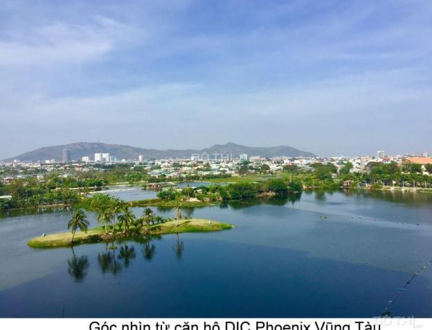 Căn hộ cao cấp 69m2 Dic Phoenix, Vũng Tàu