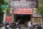 Nhà làm hàng ăn, nhà hàng DT: 90m x 2 tầng Nguyễn Phong Sắc. Giá: 37tr/th