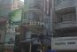 Bán gấp khách sạn MT Trần Quang Khải, Quận  1, DT: 81.8m2, 7 tấm, giá 28 tỷ