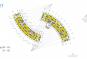 VTV1 thông báo RONALDO đã mua nhà tại COCOBAY Đà Nẵng tòa tháp đôi cao nhất VN 0909434409