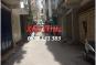 Bán nhà phân lô Nguyễn Chí Thanh, vị trí đẹp, DT 52m2, 4.1 tỷ
