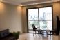 Cần cho thuê chung cư Indochina, Q.1, DT: 100 m2, 3 phòng ngủ