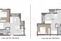 Bán chung cư Conic Riverside DT 50m2, giá 1,3 tỷ, trả trước 325 triệu