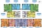CC bán lỗ 300tr căn hộ chung cư Smile Định Công 1507 - 74.1m2 và 1611 - 95.1m2, 23 tr/m2. 0966292726