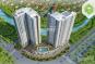 Bán nhanh chung cư Office - Tel Sunrise City View - Q.7. DT 39m2  Giá cực hot