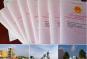 Bán đất trả nợ ngân hàng tại đường Song Hành, Hóc Môn, Hồ Chí Minh, DT 90m2, giá 879 triệu