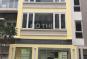 Cho thuê nhà LK khu A10 Nam Trung Yên, Cầu Giấy. diện tích 75m2, 4 tầng, mặt tiền 6m, giá 45 tr/th