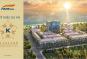 Bán shophouse mặt biển Tuy Hòa, Phú Yên, giá từ 4,7 tỷ/căn, 4 tầng kinh doanh + chung cư, giá đầu tư