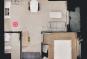 Bán căn 1 phòng ngủ + 1 căn hộ Vinhomes Ocean Park giá 1,3 tỷ, 0979720984