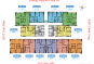 Bán lỗ 300, chung cư Smile Building Định Công, 1909: 76,8m2 & 1611: 95,1m2, giá 23tr/m2. liên hệ 0971.085.383