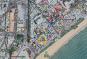 Chính chủ bán gấp miếng đất 140m2 nằm vị trí gần biển Xuân Diệu giá 80 triệu/m2 ngang 7.5m