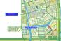 Bán nền BT DA Phú Nhuận Phước Long B Q.9, đối diện trung tâm thương mại, trường mẫu giáo, 57tr/m2, 320m2