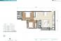 Hot, giỏ hàng 100 căn sang nhượng D'Lusso, đơn vị phân phối chính, chỉ 56 tr/m2, chung cư cao cấp