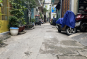 Cho thuê nhà Q.3 - Nhà HXH đường Nguyễn Đình Chiểu
