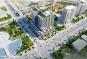 Chính chủ cần bán gấp căn hộ Lotus Central Bắc Ninh - Dabaco Lý Thái Tổ - Tầng 12 căn 03A
