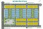 Bán lô LK, đầu tư sinh lời, DT 75m2 giá 97tr/m2