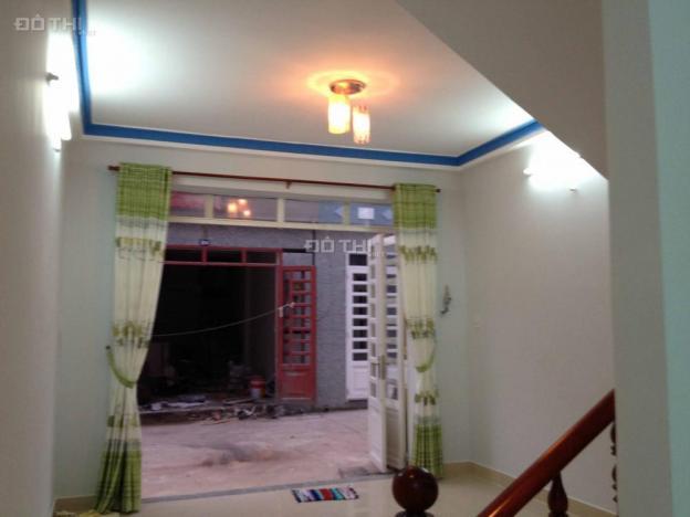 Bán nhà 4x12m giá 1.25ty, đúc thật 1 tấm Trần Văn Mười & QL22 GX Bùi Môn 4023663