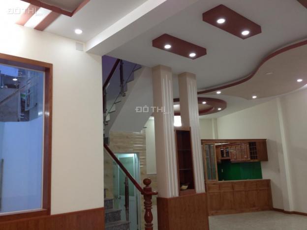 Biệt thự shophouse 8x20m 2 MT Phan Văn Hớn - Đường nhựa 12m thông - Chợ Bà Điểm 4882893