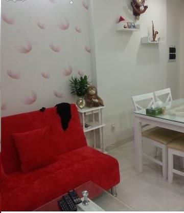 Bán gấp CH Lotus Garden, 36 Trịnh Đình Thảo, quận Tân Phú. DT 66m2, 2 PN, bán giá 1,85 tỷ 6714915