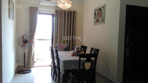 Cho thuê căn hộ Mỹ Đức, Bình Thạnh, 02 PN, giá 12 tr/tháng, có nội thất  0906 910 626 6829037