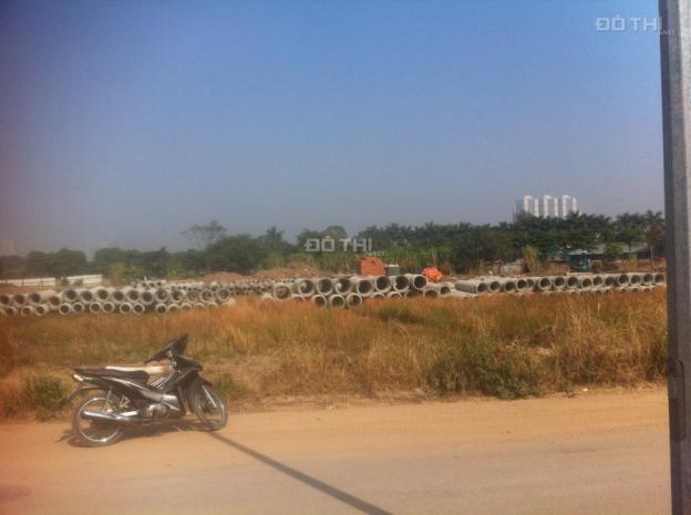Bán liền kề Linh Đàm, Hoàng Mai, giá 60 tr/m2 7109170