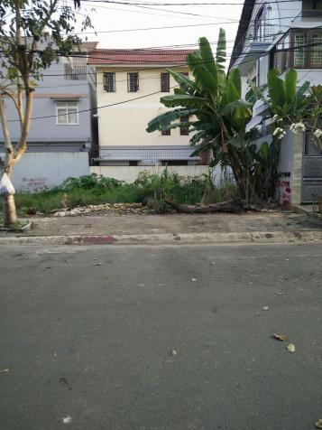 Bán đất khu biệt thự đường 27, DT 9.5x20m giá 27 triệu/m2 7422380