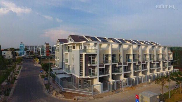 Biệt thự ven sông lô góc vip nhất dự án Jamona Golden Silk, giá CĐT, sổ riêng, đóng 35% nhận nhà 7737886
