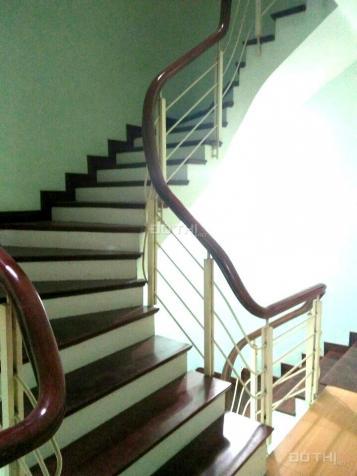 Cho thuê nhà riêng ngõ 71 đường Mỹ Đình, diện tích 80m2 x 5 tầng, thích hợp làm VP 7751572